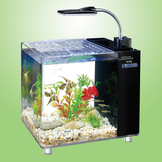 Shenzhen hidom electric co ltd for Electric fish tank